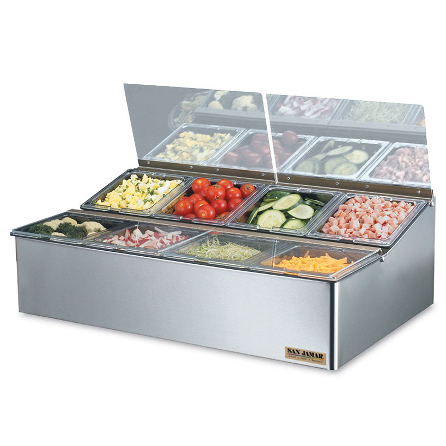 food preparation Take and record temperature of food and food storage areas, such as  refrigerators and freezers prepare a variety of foods, such as meats, vegetables, .
